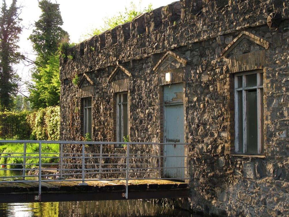 Drimnagh Castle - Drimnagh Castle