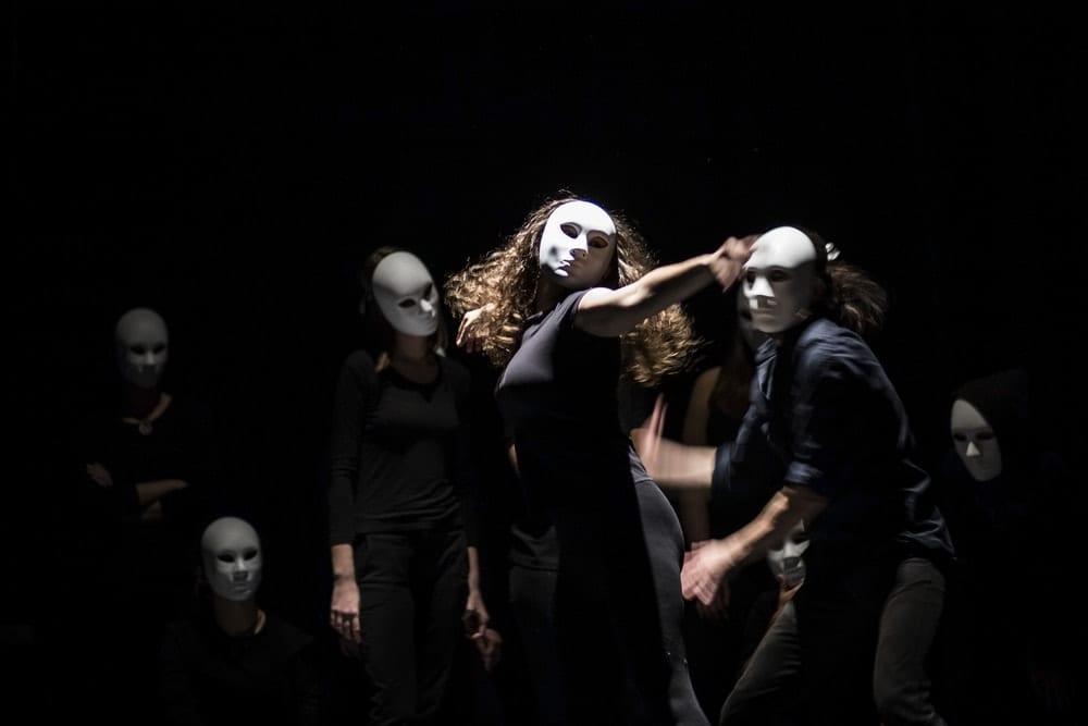 Dublin Theatre Festival