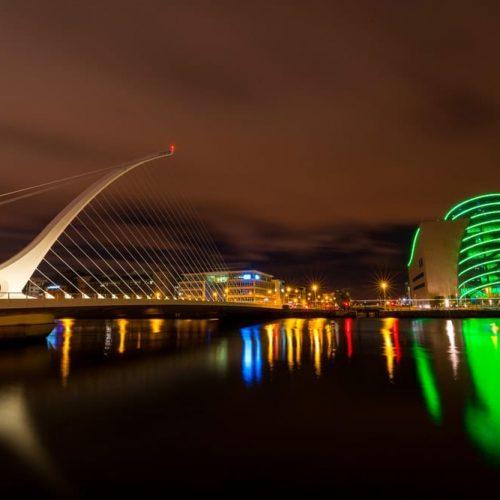 culture night 2017 Dublin