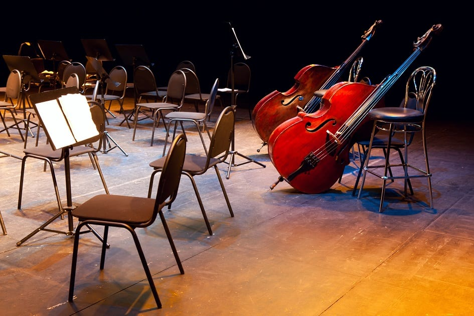 Concert Hall Performances