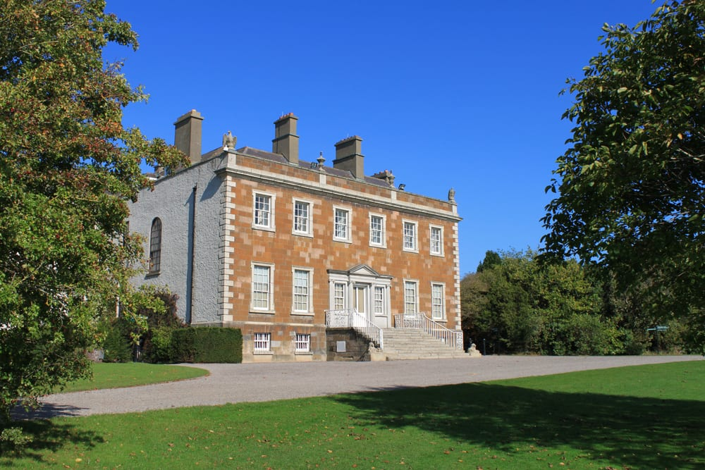 Newbridge House and Farm