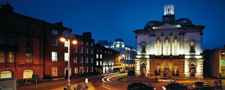 Davenporthotel-Dublin