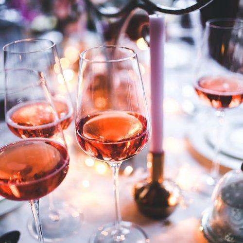 Wine Hotspots Dublin