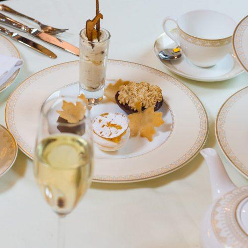 Cakes, afternoon teas at The Davenport Dublin