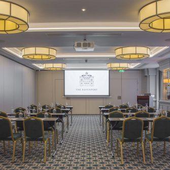 The Davenport Hotel Events Room Dublin
