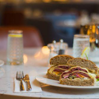 Davenport Rubben Sandwich