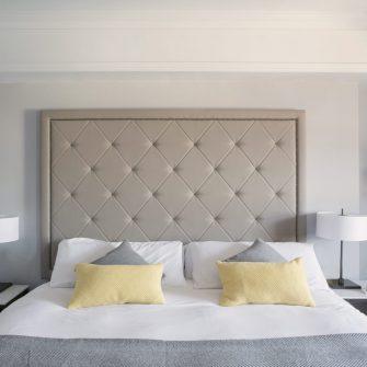 The Davenport Hotel Dublin Bedrooms