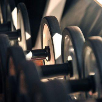 Hotel Dublin 2 Gym