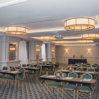 The Davenport Hotel Meeting Room