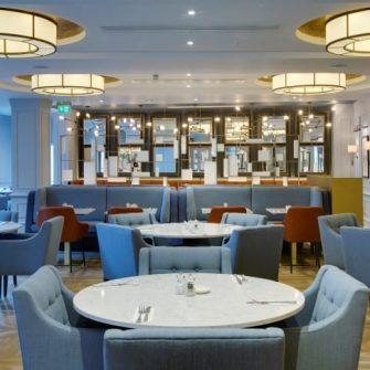 The Davenport Restaurant