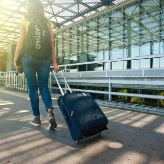 Airport Dublin Arrival