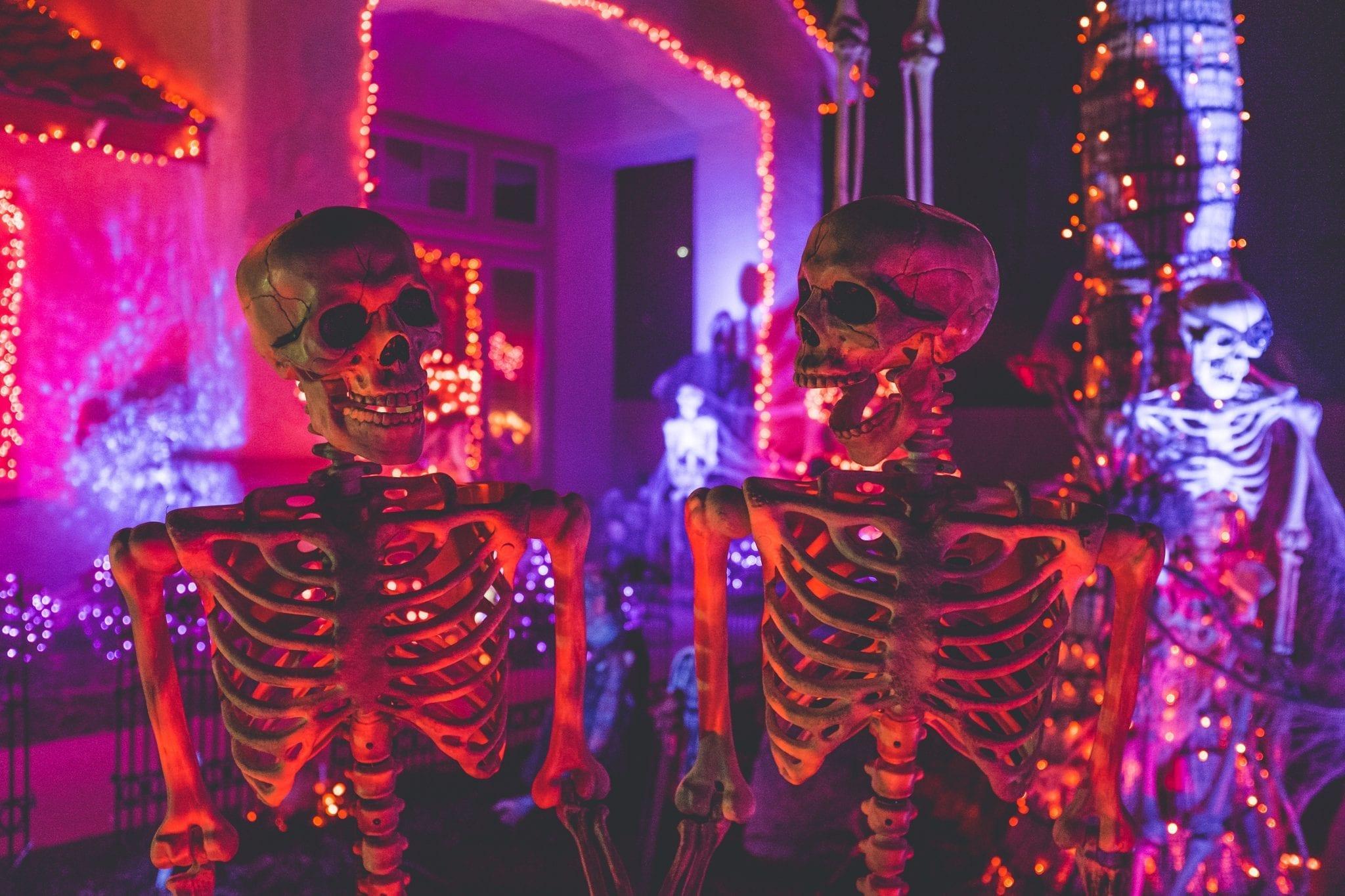 Halloween in Ireland